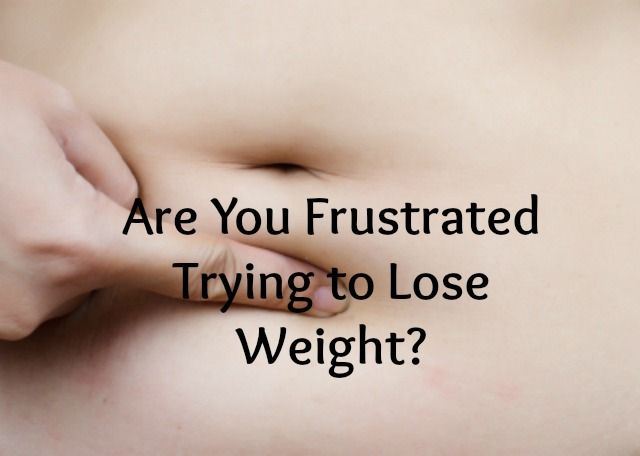 Candida die off and weight gain